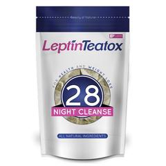 Trà Leptin Teatox 28 Đêm