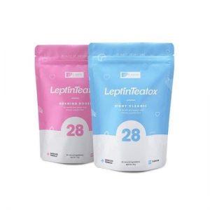 leptin teatox combo 28