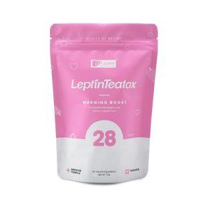 leptin teatox 28 sang