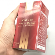 Nấm Agaricus 4