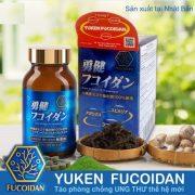 Yuken Fucoidan 4