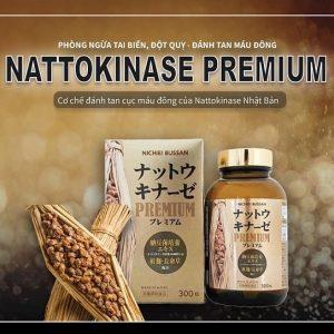 Nattokinase Premium 0